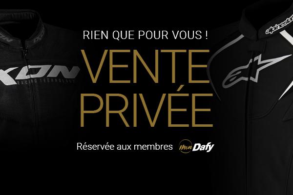 Vente privée Dafy Moto